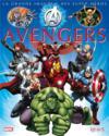 LA GRANDE IMAGERIE DES SUPER-HEROS ; Avengers