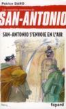Les nouvelles aventures de San-Antonio t.12 ; San-Antonio s'envoie en l'air