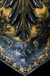 Armures des princes d'Europe