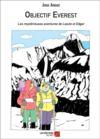 Objectif Everest ; les mystérieuses aventures de Laszlo et Edgar