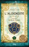 Les secrets de l'immortel Nicolas Flamel t.1 ; l'alchimiste