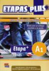 Etapas plus cosas ; nivel A1 ; libro del alumno + ejercicios