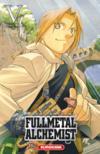 Fullmetal alchemist ; INTEGRALE VOL.5 ; T.10 ET T.11