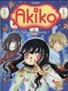 Akiko t.3 ; retour aux sources !