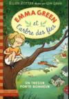 Emma Green et l'arbre de fées T.1 ; un trésor porte-bonheur