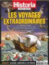 HISTORIA HORS-SERIE N.30 ; les voyages extraordinaires