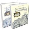 Les Grandes Alpes dans la CARTOGRAPHIE, 1482 - 1885 ; Volumes 1 & 2