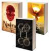 Lot 3 livres, Romans Ados, Fanstastique