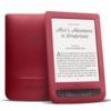 Liseuse Éclairée Touch Lux 3 Rouge Tea