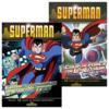 Lot SUPERMAN Coup de force de Lex Luthor/ Le collectionneur de planètes