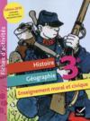 Histoire ; géographie ; enseignement moral et civique ; 3ème ; fichier d'activités (édition 2015)