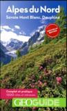 Geoguide ; Alpes Du Nord