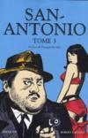 San Antonio t.3