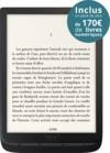 Liseuse Ink Pad 3 Noire - Tea