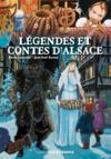 Légendes et contes d'Alsace