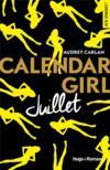 Calendar girl T.7 ; juillet