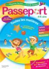 Passeport ; de la MS à la GS
