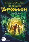 Les travaux d'Apollon T.3 ; le piège de feu
