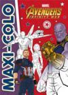 Maxi colos ; Marvel infinity war