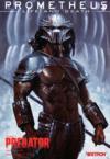 Prometheus ; life and death T.1 ; Predator