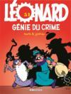 Léonard T.51 ; génie du crime