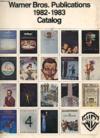 Warner Bros. Publications, 1982-1983, Catalog