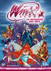 Winx Club - La Revanche Des Trix - Partie 1 Sur 2