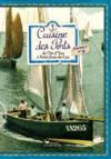 Cuisine des ports t.3 ; de l'île-d'Yeu à St-Jean-de-luz.