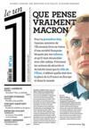 LE 1 N.121 ; que pense vraiment Macron