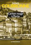 Carton rouge à Porto