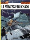 Lefranc ; la stratégie du chaos