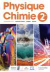 Physique/chimie ; 2de ; livre de l