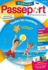 Passeport ; du CP au CE1