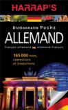Dictionnaire Harrap's poche ; français-allemand/allemand-français (édition 2014)