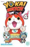 Yo-Kai Watch T.4