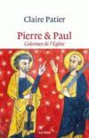 Pierre & Paul ; colonnes de l'Eglise