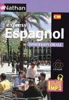 Pack 3 CD ; espagnol ; immersion orale (édition 2009)