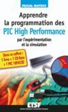 Apprendre la programmation des PIC High-Performance par l