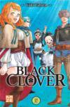Black Clover T.5