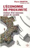L'économie de proximité ; moteur d'un nouveau projet de société