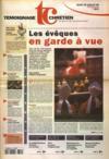 Temoignage Chretien N°2821 du 30/07/1998