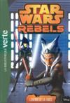 Star Wars Rebels t.14 ; l'avenir de la force