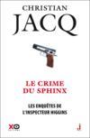 Les enquêtes de l'inspecteur Higgins T.18 ; le crime du sphinx