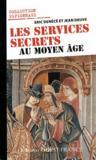Les services secrets au Moyen âge