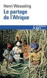 Le Partage De L'Afrique