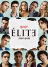 Elite ; agenda (édition 2020/2021)