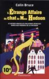 L'étrange affaire du chat de Mme Hudson
