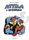 Attila ; intégrale t.1