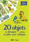20 objets à bricoler et plier avec Galopin