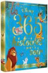 365 histoires pour chaque soir ; les grands classiques